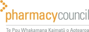 Pharmacy Council NZ – Online Registration